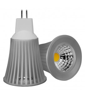 Ampoule LED-MR16/GU5.3-PAR16-7W-COB Bridgelux