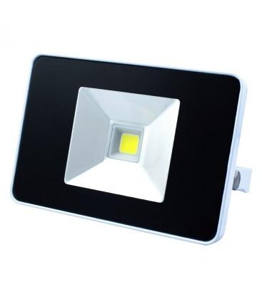 Projecteur LED Ecolife Extra-Plat 240V - 10W