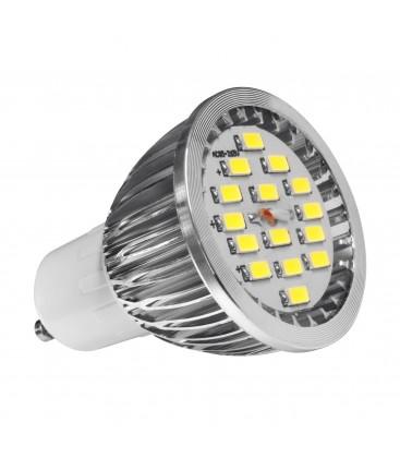 Ampoule Spot LED GU10 - 6W SMD