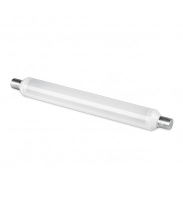 Tube LED S19 linolite - 310mm - D38mm - 7W - 220V - Ecolife Lighting®