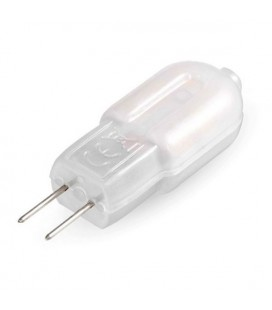 Ampoule LED G4 - 1.1W 12V AC/DC - Ecolife Lighting®