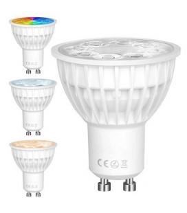 Ampoule LED GU10 4W - Maestro™ - DeliTech®