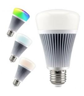 Ampoule LED multicolore - E27 - 9 W - Maestro™ - DeliTech®