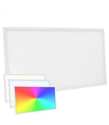 Dalle LED 120x60cm - 56W - Maestro™ - by DeliTech®