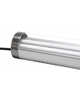 Tubulaire LED 1500mm - 60W - Semi-opaque - IP67 - IK10 - ALTHAE - by DeliTech®
