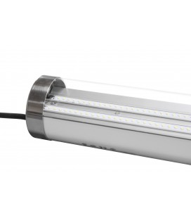 Tubulaire LED 1500mm-60W-Transparent-IP67-IK10-ALTHAE-DeliTech®