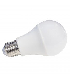 Ampoule LED E27 - 10 W - A60 - SMD EPISTAR - Ecolife Lighting®