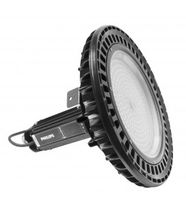 Suspension Industrielle LED-150W-Full Philips-ALTHAE-DELITECH - Usiné en France