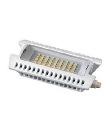 Lampe LED R7S Aric - 12W - 118mm - Blanc Neutre