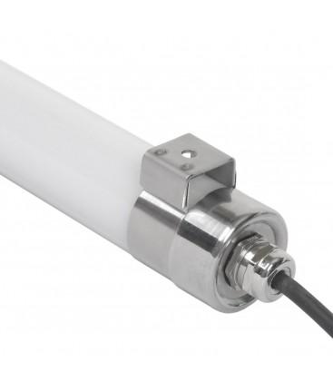 Mini Tubulaire LED - 625mm - 15W - IP67 - IK10