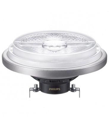 Ampoule LED AR111 - PHILIPS - MASTER LED 12V AC - Blanc Chaud 2700K
