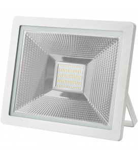 Projecteur LED WAVE - 100W - IP65 - Blanc Pur - Ecolife Lighting