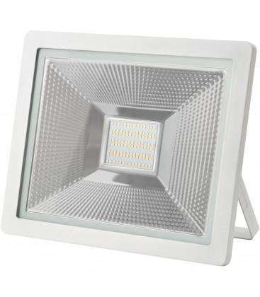 Projecteur LED - 100W - IP65 - WAVE - Ecolife Lighting® - Blanc Pur - 5000K