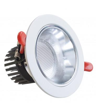 Encastrable LED 13W - 83DL3 - SMD Samsung - Blanc Chaud