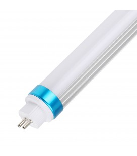 Tube LED T5-T6 - 25W - 1450mm - Substitut Néon Fluo T5 35W/49W - Blanc Neutre - ALTHAE - DeliTech®