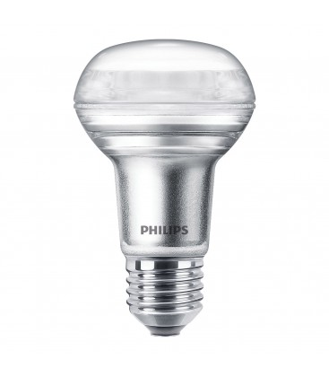 Ampoule LED E27 - CoreProLED R63 4.5-60W - 36° - Blanc Chaud