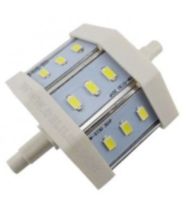 Ampoule LED - R7S - 5 W - SMD Epistar - Ecolife Lighting®