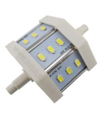 Ampoule LED - R7S - 5 W - SMD Epistar - Ecolife Lighting®