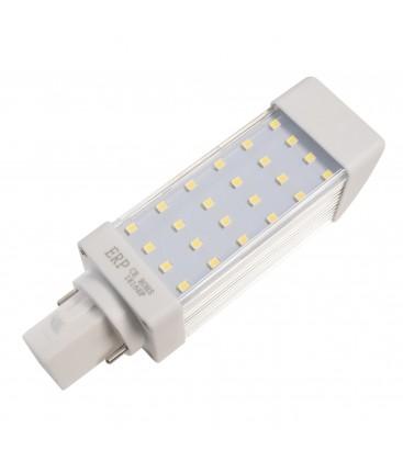 Ampoule LED G24 - 5W - 120mm - Ecolife Lighting®