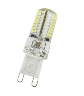 Ampoule LED - G9 - Capsule - 3 W - SMD Epistar - Ecolife Lighting®
