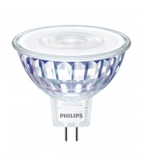 Ampoule LED Philips MR16 - CorePro LED spot ND 7-50W MR16 827 36D - Blanc Chaud