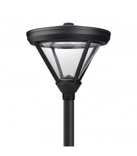 Lanterne LED BOREA T01 - Usinée en france - DeliTech®
