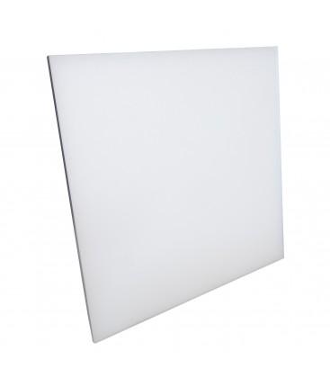 Dalle LED sans bords 40W - 60x60cm - Blanc Neutre - NOVA - DeliTech®