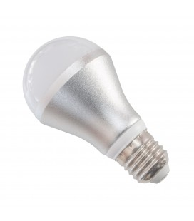 Ampoule LED E27 - A60 - 7 W - SMD Samsung - Ecolife Lighting®