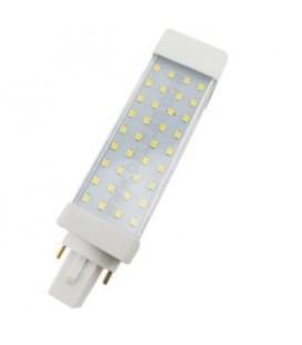 Ampoule LED-G24-PLC-7W-SMD Epistar