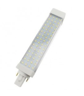 Ampoule LED - G24 - PLC - 12 W - SMD Epistar - Ecolife Lighting®