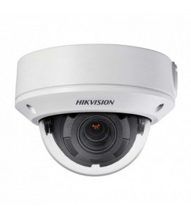 Caméra IP Hikvision DS-2CD1723G0-IZ varifocale motorisée full HD H265+ 2MP PoE