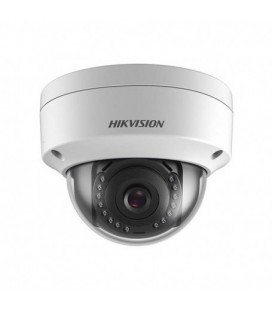 Caméra IP Hikvision DS-2CD1143G0-I Full HD+ 4MP H265+ IR 30m PoE