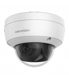 Hikvision DS-2CD2126G1-IS caméra AcuSense Full HD 2MP Darkfighter + EXIR 2.0 IR 30m PoE
