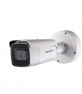 Caméra IP varifocale motorisée Ultra HD 4K Hikvision DS-2CD2685FWD-IZS H265+ PoE