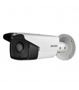 Caméra IP Hikvision DS-2CD2T43G0-I5 Full HD+ 4MP IR 50m PoE