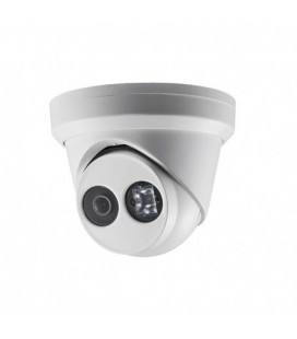 Caméra IP Hikvision Ultra HD 4K DS-2CD2385FWD-I H265+ 8MP PoE