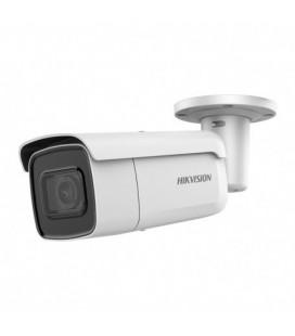 Caméra AcuSense Hikvision DS-2CD2646G1-IZS varifocale motorisée full HD+ 4MP H265+ PoE IR 50m PoE