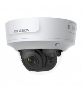 Caméra AcuSense Hikvision DS-2CD2746G1-IZS varifocale motorisée full HD+ 4MP H265+ IR 30m PoE