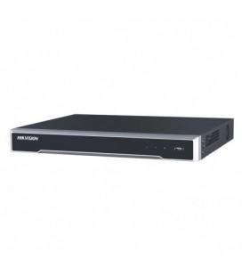 Hikvision NVR 4K PoE 16 caméras DS-7616NI-K2/16P