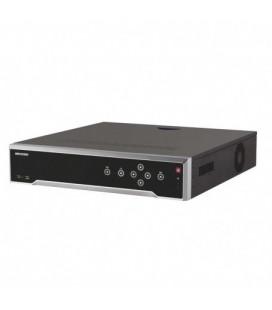 Hikvision NVR AcuSense DS-7716NXI-I4/16P/4S 16 caméras PoE
