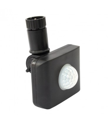 Détecteur de mouvements infrarouge pour projecteurs LED Sensor Ready de 10 à 50W - DeliTech®