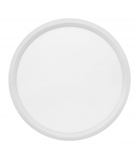 Dalle LED Ronde NOVA - D600mm - 48W - Blanc Neutre - DeliTech®
