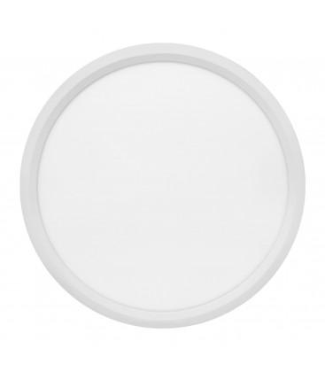 Dalle LED Ronde NOVA - D600mm - 48W - Blanc Neutre - DeliTech®