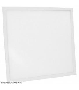 Dalle LED TITAN - 60x60cm - 54W - Blanc Neutre - DeliTech®