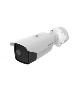 Caméra thermique Hikvision DS-2TD2637B-10/P