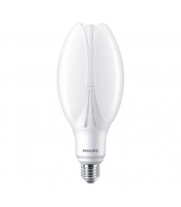 Lampe LED E27 Philips - TrueForce Core LED PT 50-42W E27 840 - Blanc Neutre