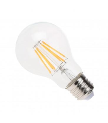 Ampoule LED - E27 - A60 - 6W - Filament