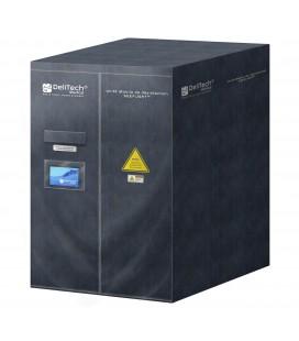 Cabine de désinfection - 120x120x200cm - DEEPLIGHT®