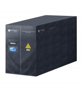 Cabine de désinfection - 240x120x200cm - DEEPLIGHT®