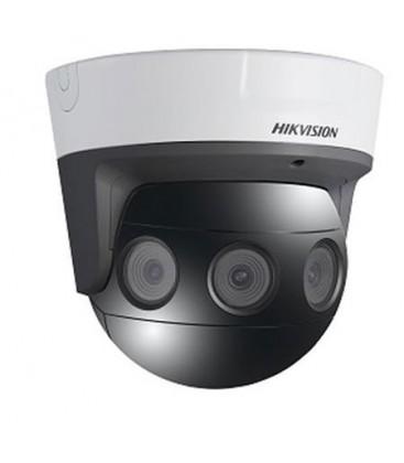 Caméra PanoVu IP - 4K - IR 20m - lentille 4mm